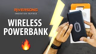 Wireless Powerbank with Fast Charging | Yes or No ? | Telemart.pk | Urdu/Hindi