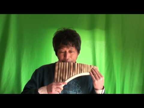 debussy syrinx flute de pan susumu otsuka youtube. Black Bedroom Furniture Sets. Home Design Ideas