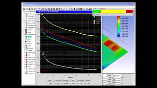 Easy Jam and Ansys Icepak Tutorial