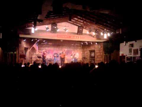 Albert Music Hall 15th Anniversary show. Part 1.wmv