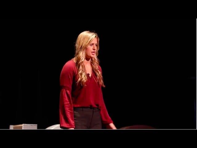 Athletes And Mental Health The Hidden Opponent Victoria Garrick Tedxusc