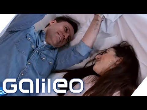 Was mache ich wenn… im Hotel? Muss man für das One Night Stand draufzahlen? | Galileo | ProSieben