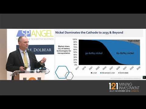 Presentation: Balmoral Resources - 121 Mining Investment London November 2018