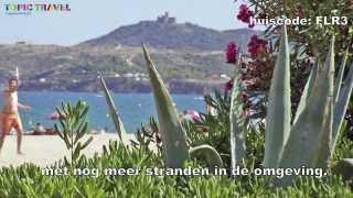 Topic Travel Vakantiehuizen - Résidence L'Ile des Pêcheurs