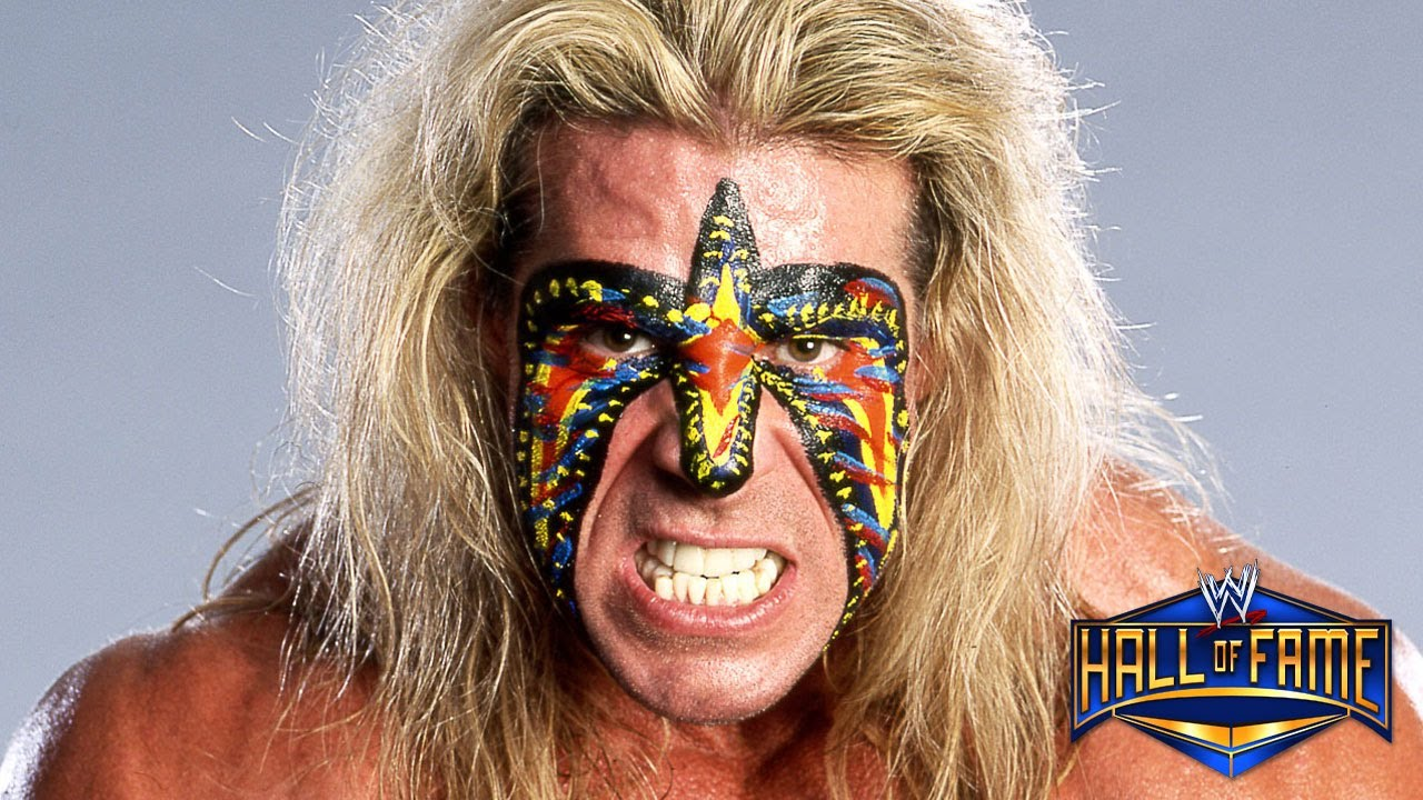 Ultimate warrior is heading to the wwe hall of fame youtube