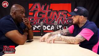 Ramsey Is Leaving, We've Done It Again!   All Gunz Blazing Podcast
