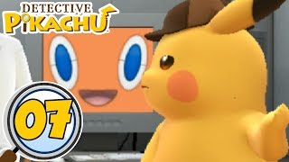 "Detective Pikachu - ""What"