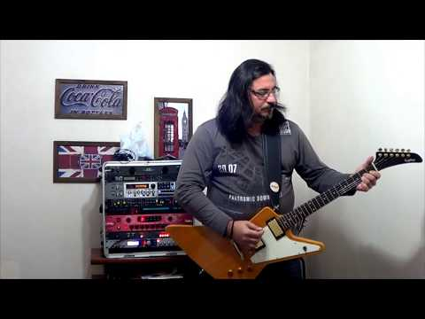 ELEVATION - GUITAR COVER