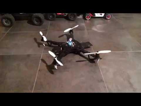 Drone  (GRENADA RC COLONY)