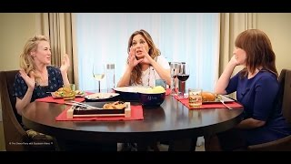 Quick Bite 1: NBC's Alex Meneses & ABC's Wynn Everett Talk Fame v Success & What Alex Wants in a Guy