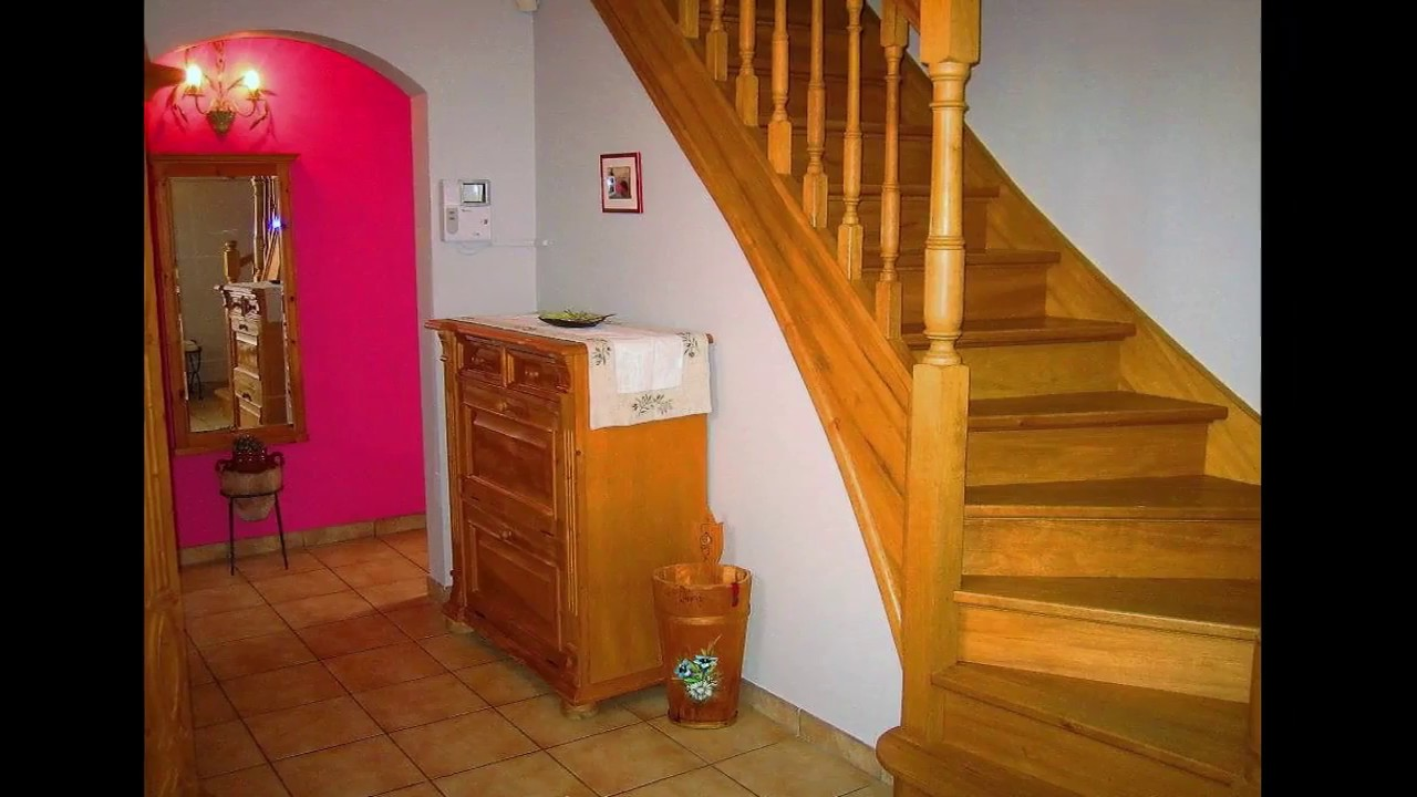 Taille Moyenne D Une Chambre côté bw chambres d'hôtes taille moyenne - youtube