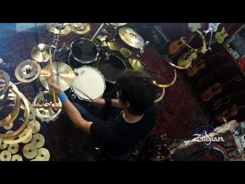FX Your Sound - Number 2 - Glenn Kotche of Wilco