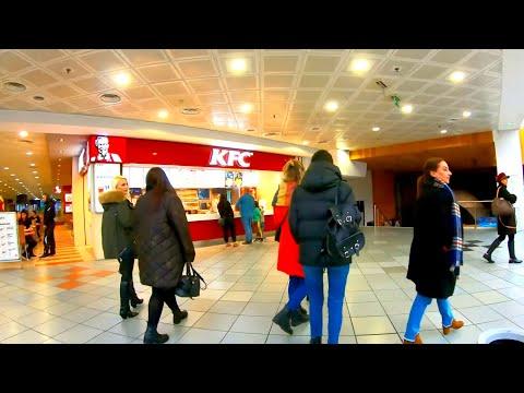 Profilo Shopping Mall | Istanbul 🇹🇷 [4K]