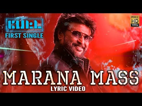 Petta : MARANA MASS Official Single | Review & Reaction | Rajinikanth, Anirudh
