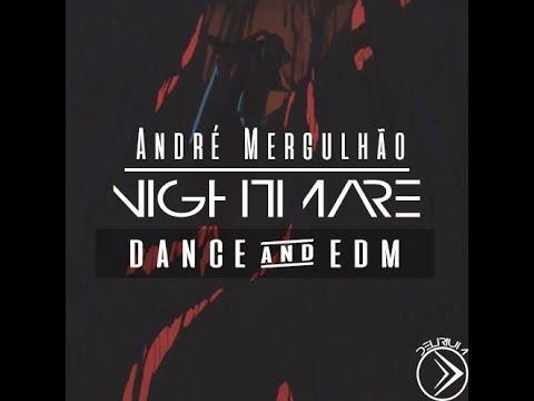 Andre Mergulhao - Nightmare