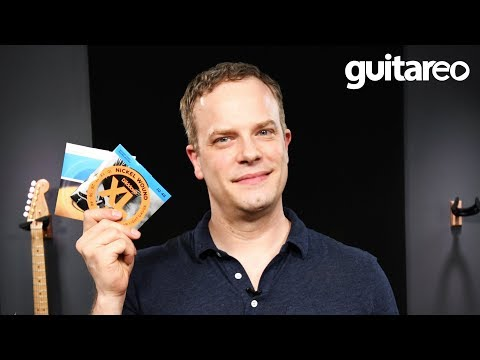 Ultimate Guide To Changing Acoustic Guitar Strings