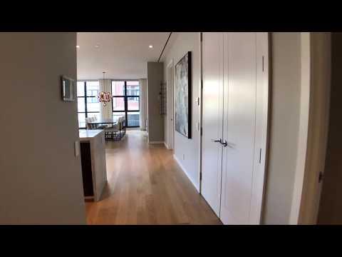 11 north Moore 2-A masterbedroom