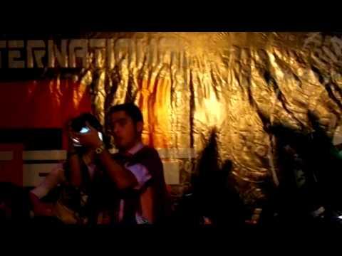 International DJ FEST In Valencia Complex (Yerevan) 26.10.2012 (Part 2) .mp4