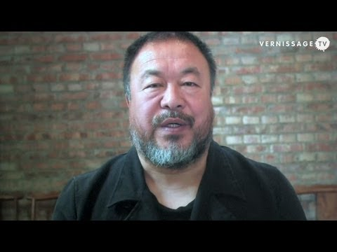 Ai Weiwei: Evidence. Retrospective at Martin-Gropius-Bau, Berlin