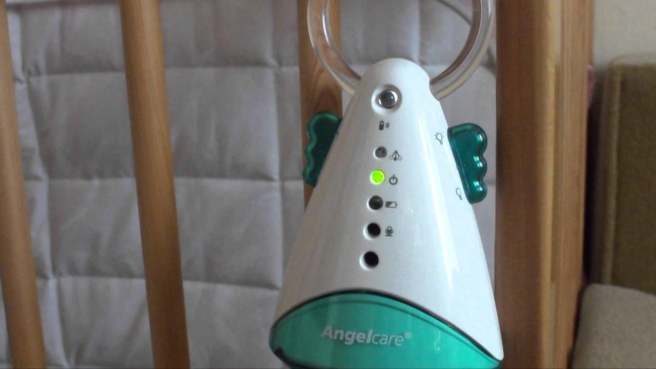 Bedienungsanleitung angelcare 420datingcom