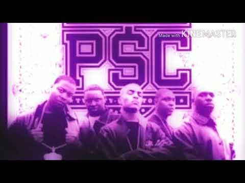 Psc - Walk This Way Ft C-Lo & T.I Screwed and Chopped DJ DLoskii (Requested)