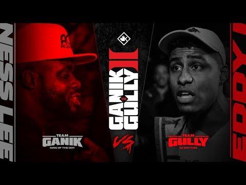 KOTD - Ness Lee vs Eddy I | #GvG2