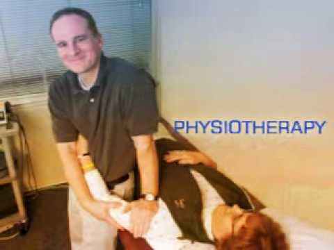 Cambridge Physiotherapy Clinic