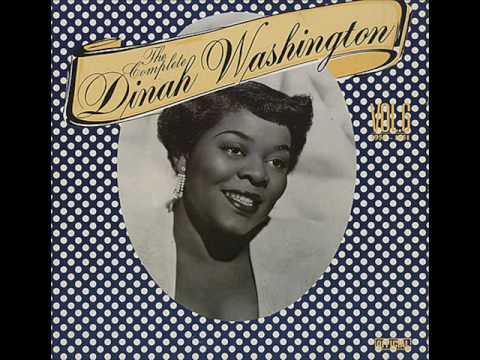 Dinah Washington - Fly Me to the Moon