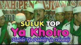 TOP Suluk Ya Khoiro - Habibi Ya Habibi Ya Thobibi