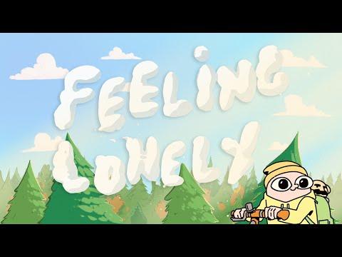 boy pabloが送る爽やかでハッピーな新作MV、Feeling Lonely公開!曇りがちな心に差し込む光を感じる1曲。