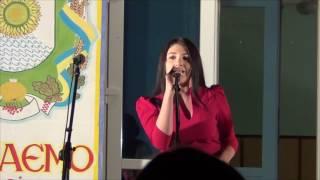 Дарина Дуванська - Мамма (І тут мене хап) 09.05.2017