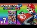 Mario Kart 8 Deluxe - Leaf Cup | PART 7