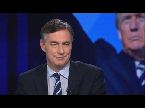 David McAllister: 'EU involvement in Catalonia could set a precedent'