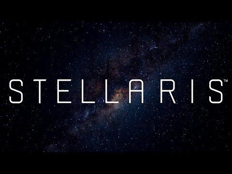 Stellaris - To Boldly Go