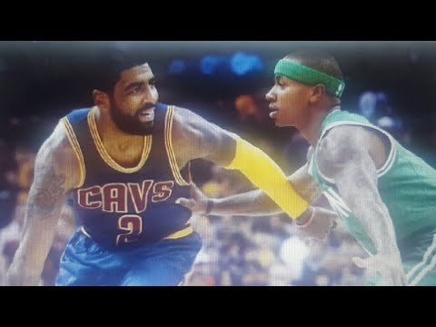 Kyrie Irving Traded To Boston For Isaiah Thomas