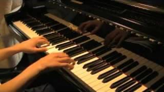 Saving Us by Serj Tankian piano cover