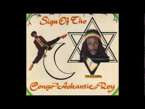 Congo Ashantie Roy - Big Shot