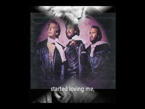 Love So Right_Bee Gees