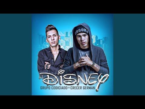 El Disney (feat. Crecer German)