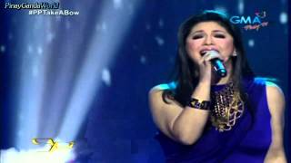 Regine Velasquez High Notes at 43 in Party Pilipinas Final Episode
