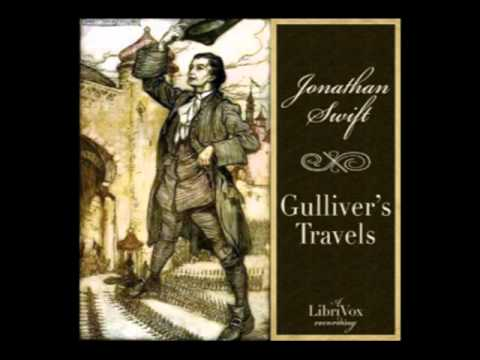 gulliver s travels and human nature