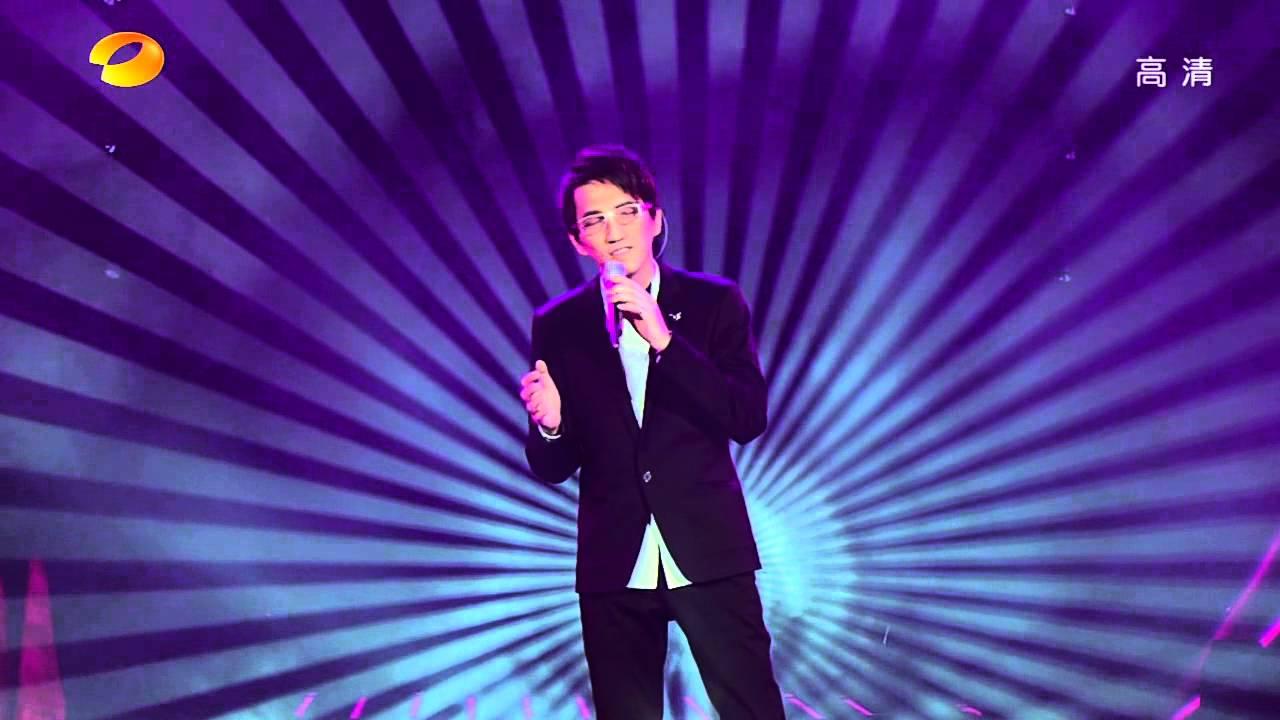 林志炫 Opera.720p - 我是歌手 - YouTube