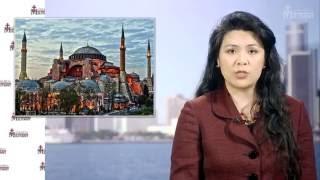 Hagia Sophia to Announce Islamic Prayers