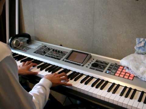 Jazztronik  #SAMURAI