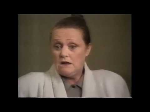 EastEnders - Original Peggy's first appearance (30th April 1991)
