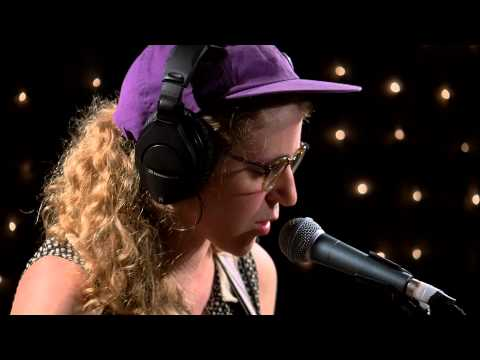 Chastity Belt - Time To Go Home (Live on KEXP)