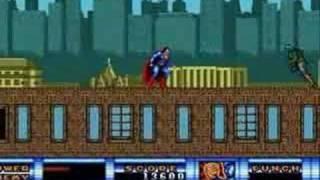 fat mann judgeth superman part 1