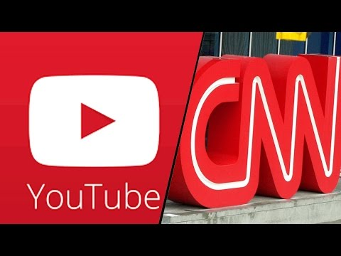 Youtuber Sues CNN for Stealing Video! - THE LOOP