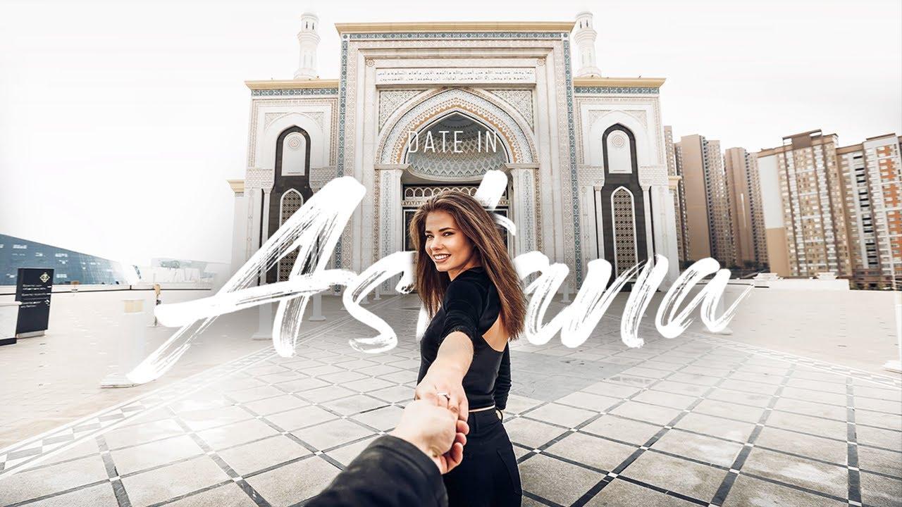Almaty kazakhstan dating