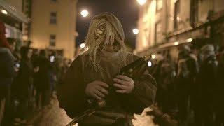 Clonakilty Samhain Parade [Music from Roz McVeigh feat. Kíla]